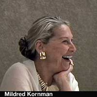 Mildred Kornman